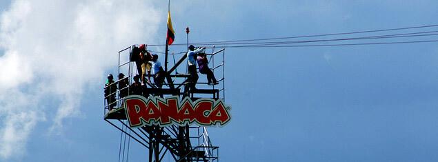 Salud y turismo para pacientes locales y extranjeros en Panaca, Colombia