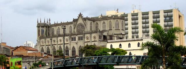 Turismo y salud orientado a pacientes extranjeros y locales en Pereira, Colombia